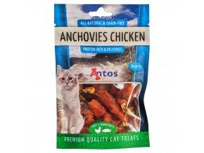 cat treats ansjovis en kip 50 gr 1623996517