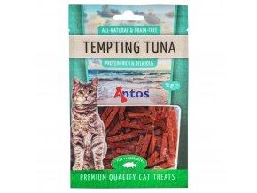 cat treats tempting tonijn 50 gr 1624014501