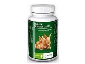 vitaminy a leciva pro hlodavce roboran h pro kraliky barevne plv 60g