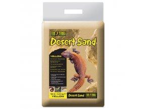 Písek EXO TERRA pouštní žlutý