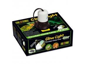 Lampa EXO TERRA Glow Light malá 14 cm