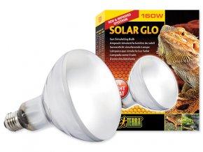 Žárovka EXO TERRA Solar Glo / Sun Simulating Bulb