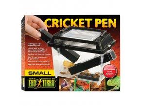 Cricket Pen EXO TERRA S