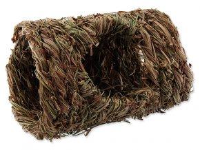 Hnízdo SMALL ANIMALS ovál travní 20 x 13 cm 1ks