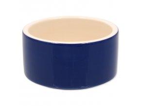 Miska SMALL ANIMALS keramická pro králíky modrá 10 cm 1 ks