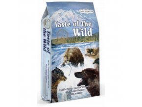 Taste of the wild pacifik stream canine 2 kg