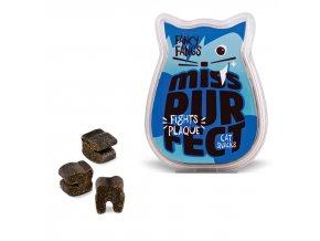 Miss Purfect Fancy Fangs (chrup) 75g