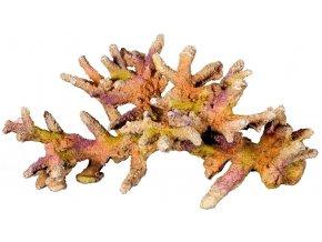 Akvarijní dekorace korálový kámen 23,5 x 14,5 x 10,3 cm