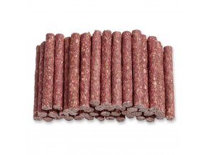 crunchy munchy stick 5 15 mm rood 1474628456