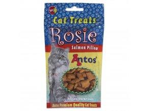 cat treats rosie zalm 50 gr 1519801359