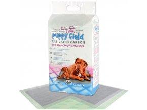 Puppy Field Carbon pads, 24ks