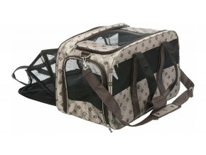 Cest.taška MAXIMA s extra lůž. prostorem 33x32x54 cm do 8 kg