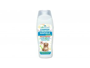 Šampon Hafula JUNIOR antiparazitní, 250 ml