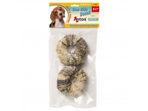 raw hide white plus fish donut 3 2 stuks 1556017386