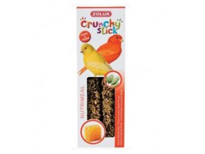 crunchy stick canary zrni med 2ks zolux