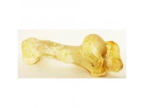 Kost sušená č.4 BÍLÁ - velikost do 40cm