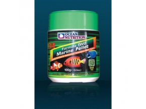 Formula Two Marine Pellet Small 200g