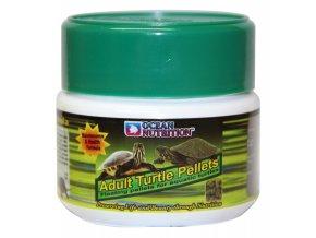 Adult Turtle Pellets