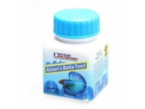 Atison's Betta Food 15g