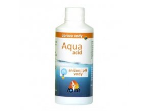 Aquar AQUA Acid 550ml