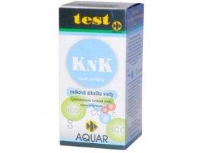 Test KNK (uhličitanová tvrdost) 20 ml