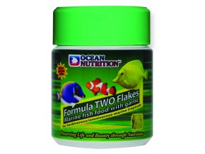 Formula Two Flakes (new label)