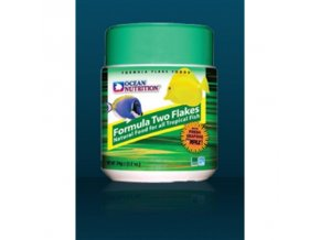 Formula Two Flakes 71g