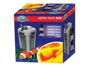 Media pack NCF 2000