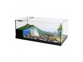 SET Aquaterrarium PACIFIC - želvárium 80x30x35cm