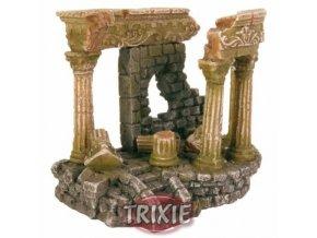 Románské ruiny 13 cm - odolné slané vodě
