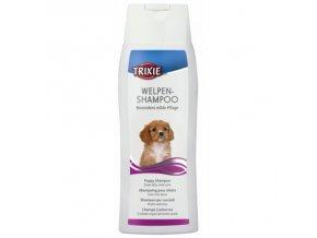 Welpen šampon 250ml TRIXIE - pro štěňata