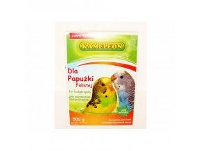 Kameleon - krmivo pro andulky 500g