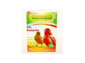 Kameleon - krmivo pro kanárka 500g