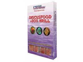 ON Discusfood + 30% Krill mražené 100g - BLISTR