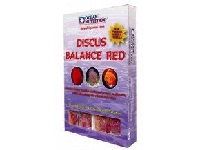 ON Discus Balance RED mražené 100g - BLISTR