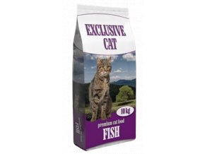 Delikan Exclusive Cat Fish 28/8 10kg