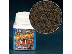Nano Reef Fish Food