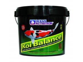 Koi Balance 3mm 2000g (bucket)