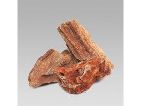 Dekorační kámen red wood 1kg