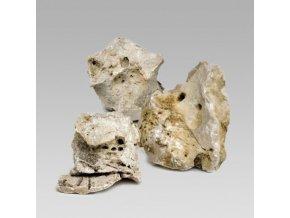 Dekorační kámen yellow spongy 1kg
