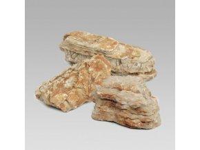 Dekorační kámen shale rock 1kg