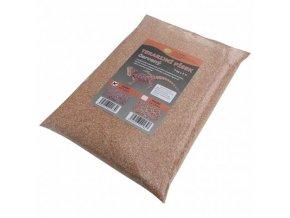 Terarijní písek červený jemný 4kg
