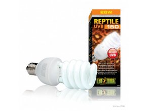Zářivka Reptile 150 25W