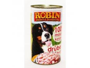 ROBIN drůbeží 1200g 1ks