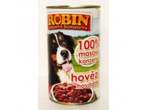 ROBIN (TIM) hovězí 1200g 1ks
