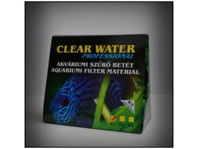 SZAT Clear Water Original K1 pro 150l-250l +Protein Filter Technologi