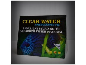 SZAT Clear Water Original K2 pro 250l-350l +Protein Filter Technologi