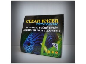 SZAT Clear Water Original K3 pro 350l -600l +Protein Filter Technologi