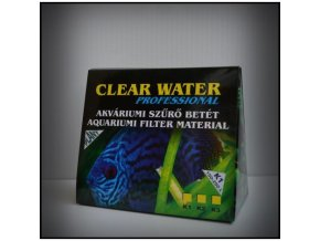 SZAT Clear Water Plants K1 pro 150l - 250l