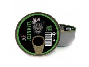 FALCO CAT jelen kýta 120g